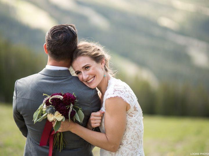 Tmx 1485392386682 2016 07 02 Graham Heather Married 374 Bozeman, Montana wedding beauty