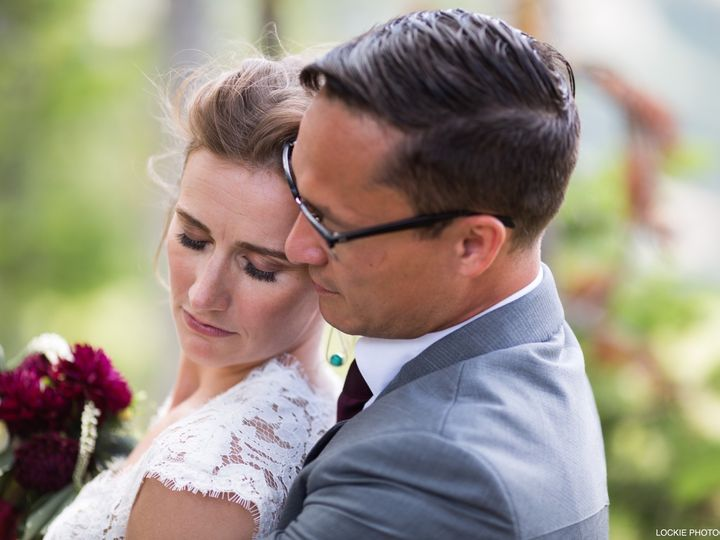 Tmx 1485392409628 2016 07 02 Graham Heather Married 440 Bozeman, Montana wedding beauty