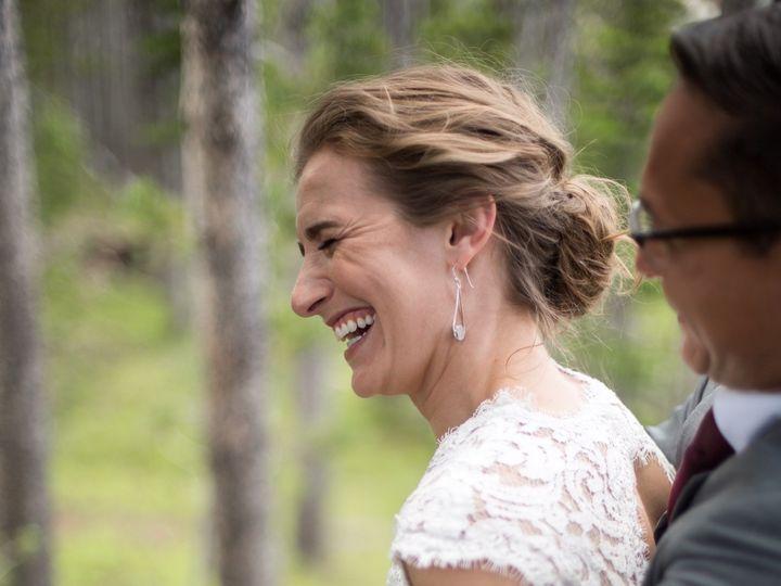 Tmx 1485392438279 2016 07 02 Graham Heather Married 436 Bozeman, Montana wedding beauty