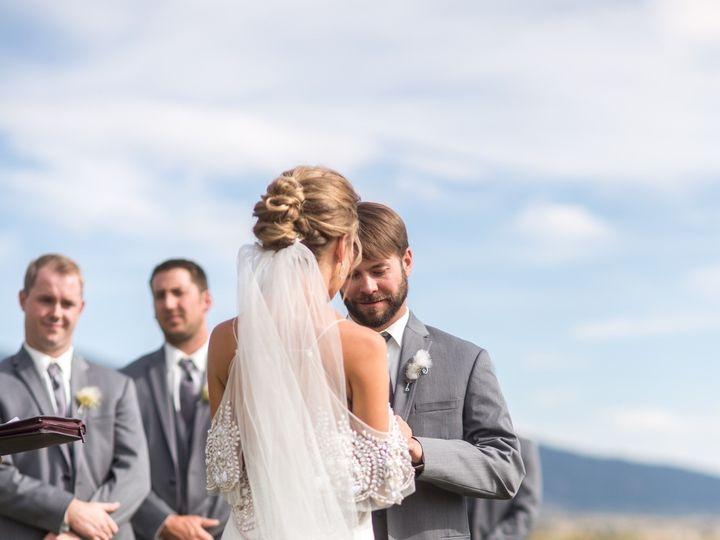 Tmx 1485392978882 2016 08 27 Mike Andrea Married 0358 Bozeman, MT wedding beauty