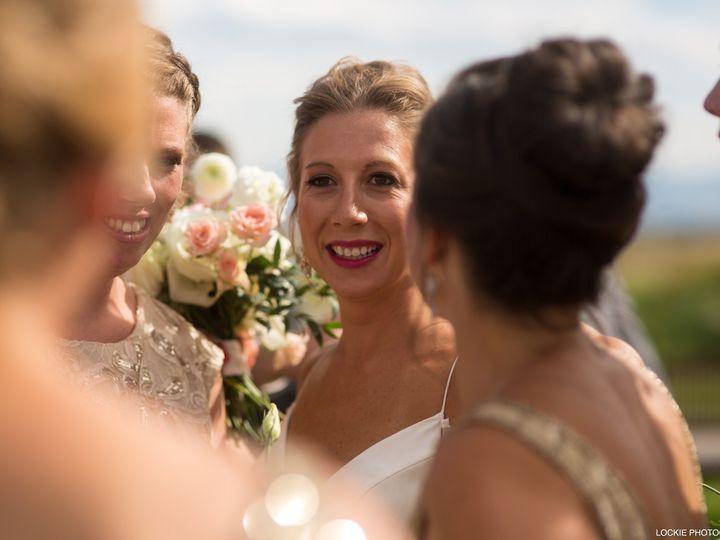 Tmx 1485392994216 2016 08 27 Mike Andrea Married 0400 Bozeman, Montana wedding beauty
