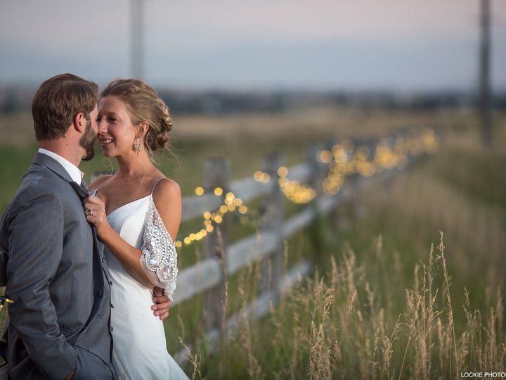 Tmx 1485393030642 2016 08 27 Mike Andrea Married 0805 Bozeman, Montana wedding beauty