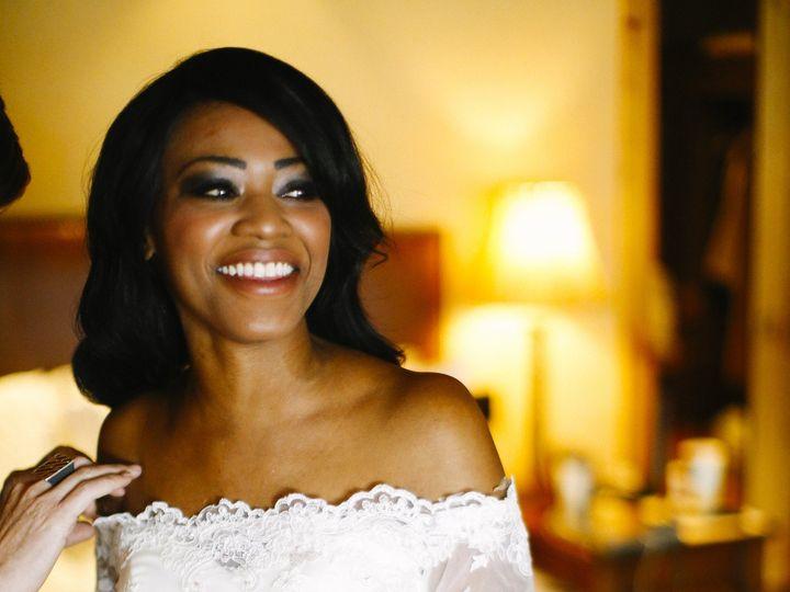 Tmx 1485393672921 Krystal Dylan 01 Photographer Picks 0040 Bozeman, Montana wedding beauty