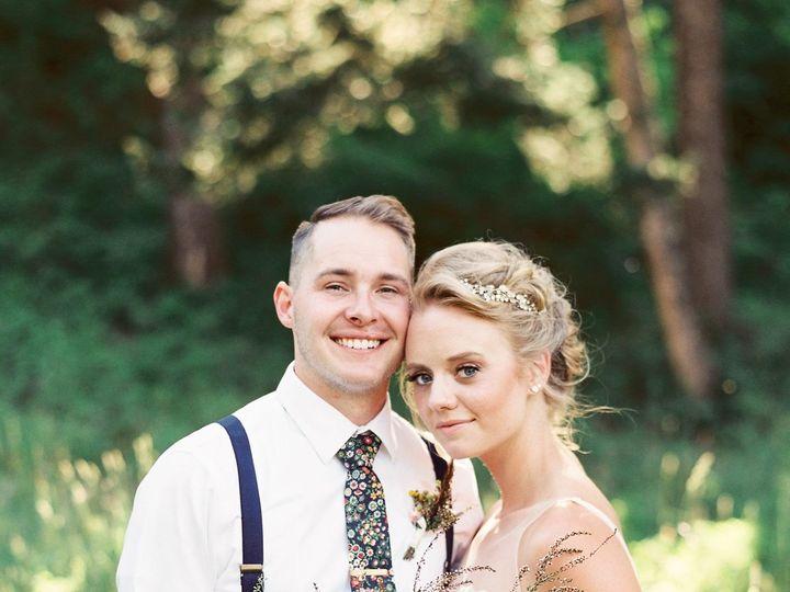 Tmx 1485394956596 1597265311540703347106154678410355769501676o Bozeman, Montana wedding beauty