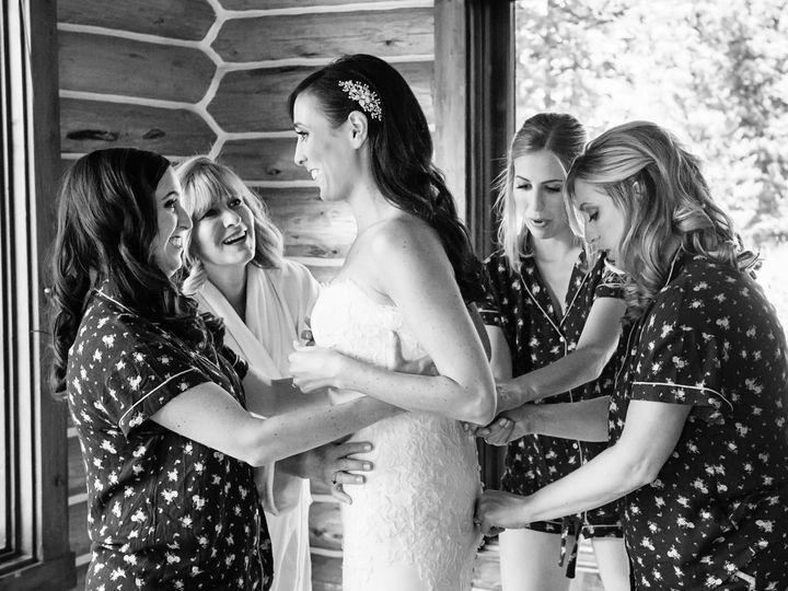 Tmx 1485467075574 1106371211296152904015261197386667507717309o Bozeman, Montana wedding beauty
