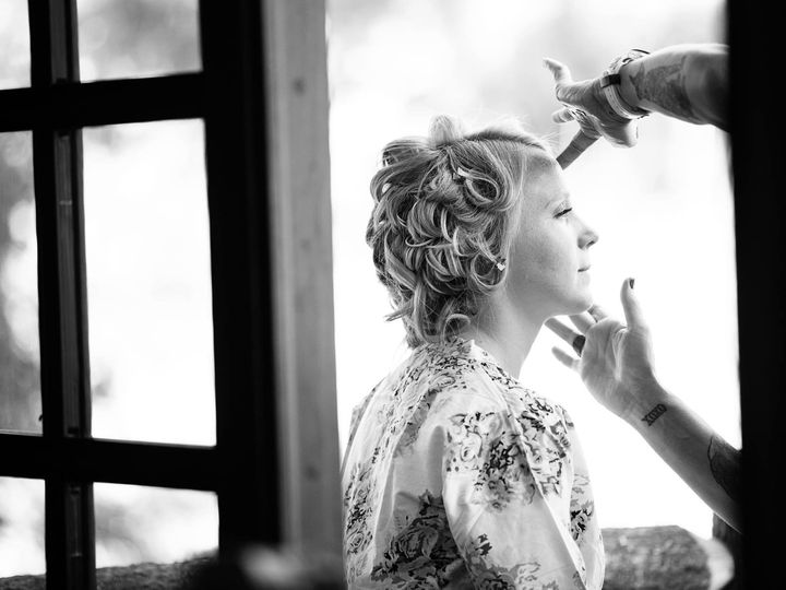 Tmx 1485467367376 1214013311370635363233687583835382704373712o Bozeman, Montana wedding beauty
