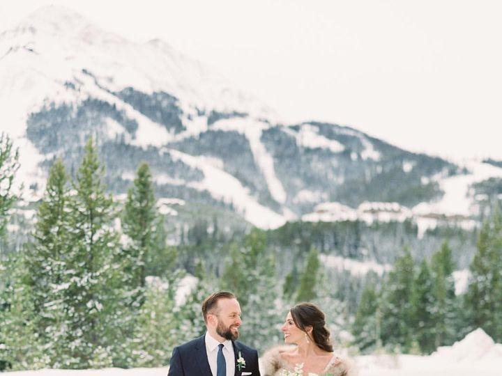 Tmx 1485547524960 161786201339557889441668107508274981632227o Bozeman, Montana wedding beauty