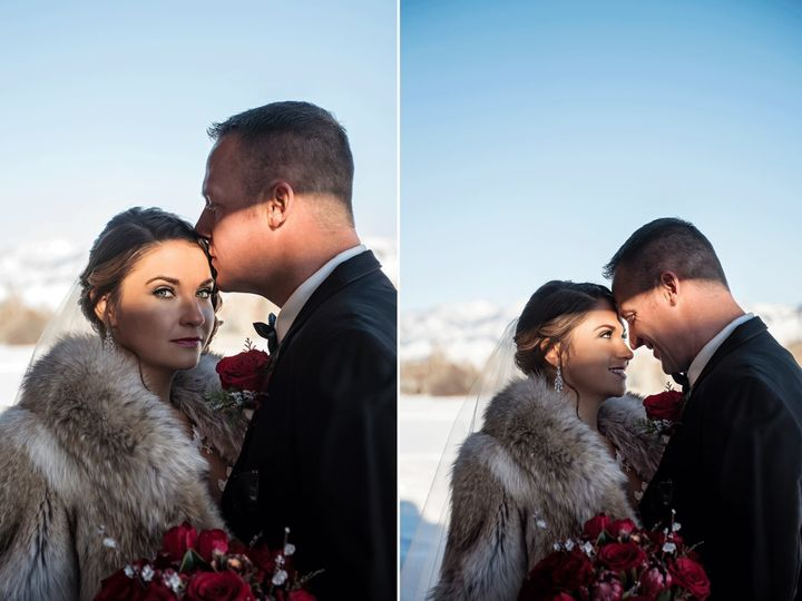Tmx 1485894793806 15896074101539499354308825918868571746400576o Bozeman, Montana wedding beauty