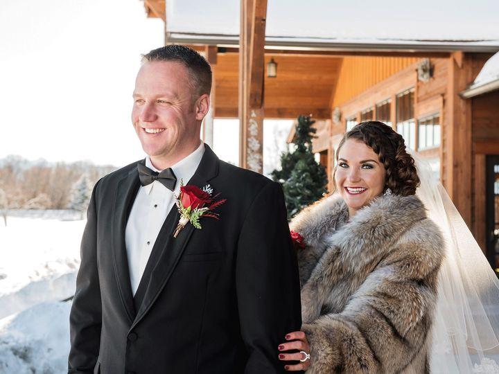 Tmx 1485894809489 15972734101539499352308822431214244134657905o Bozeman, Montana wedding beauty