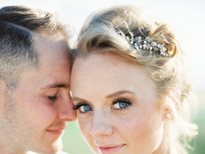 Tmx 1485918471371 Devin Mark Married Favorites 0119 Bozeman, Montana wedding beauty