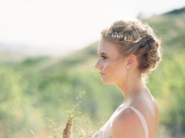 Tmx 1485918493081 Devin Mark Married Favorites 0129 Bozeman, Montana wedding beauty