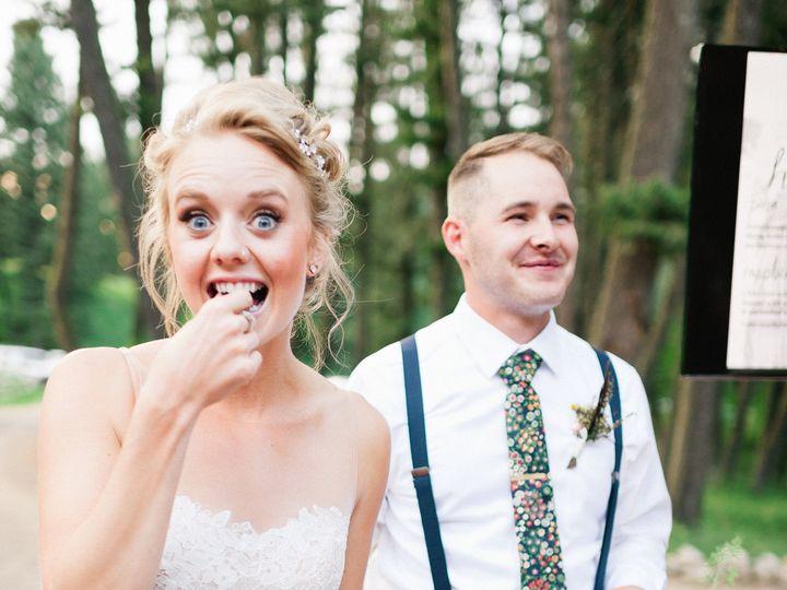 Tmx 1485918515612 Devin Mark Married Favorites 0179 Bozeman, Montana wedding beauty