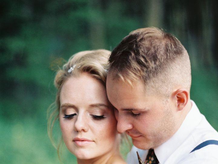 Tmx 1485918548255 Devin Mark Married Favorites 0159 Bozeman, Montana wedding beauty