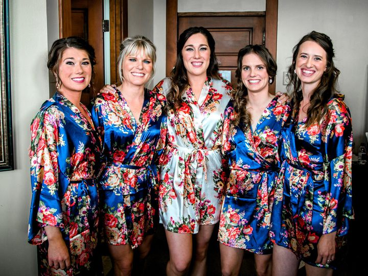 Tmx 1491514051269 Josh Nicole Foster September 17th 2016 0200 Bozeman, Montana wedding beauty