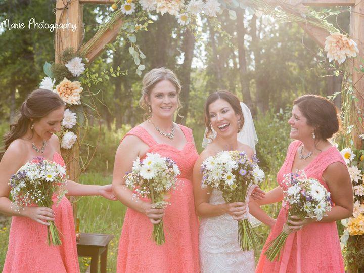 Tmx 1501869163022 2044918313929998440806217744543897048589026o 1 Bozeman, Montana wedding beauty