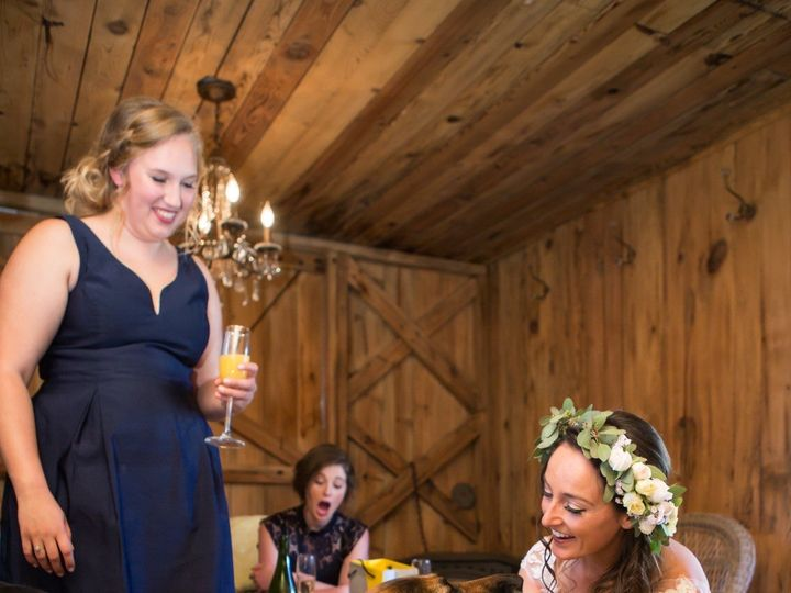 Tmx 1501869376997 2017 06 24 Nick Abby Married 070 Bozeman, Montana wedding beauty