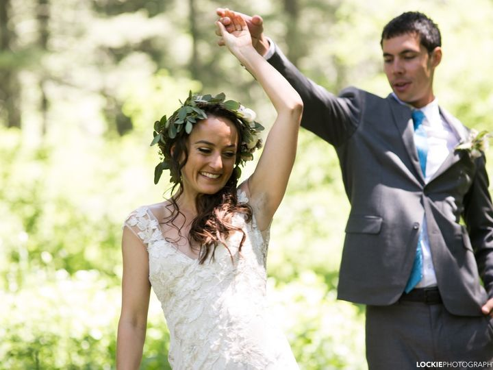Tmx 1501869428170 2017 06 24 Nick Abby Married 113 Bozeman, MT wedding beauty