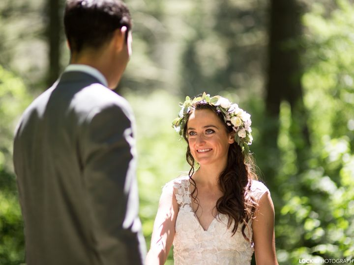 Tmx 1501869456060 2017 06 24 Nick Abby Married 134 Bozeman, MT wedding beauty