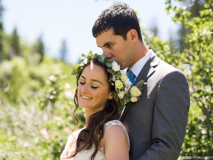 Tmx 1501869478365 2017 06 24 Nick Abby Married 236 Bozeman, MT wedding beauty