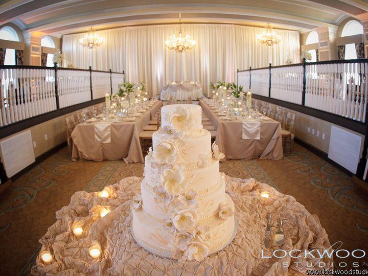 Tmx 1389067269519 Cake And Table Saint Petersburg, FL wedding eventproduction