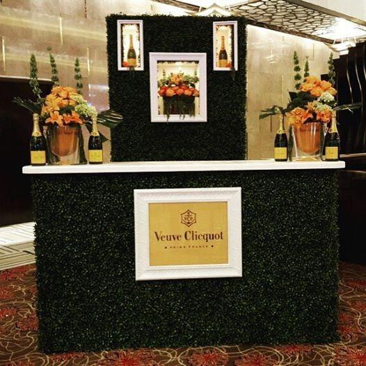 Tmx 1468004414968 Boxwood Bar Florals Hard Rock Saint Petersburg, FL wedding eventproduction