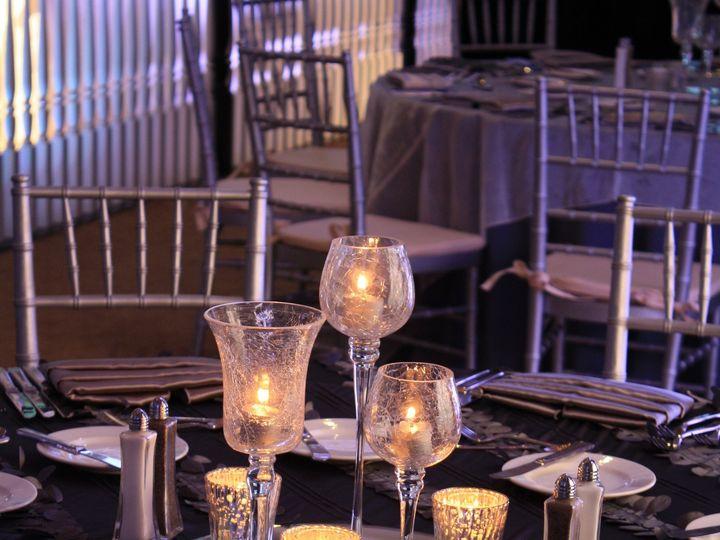 Tmx 1468004490772 Crackle Glass Centerpiece Saint Petersburg, FL wedding eventproduction