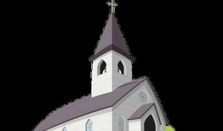 Tie the Knot Wedding Chapel