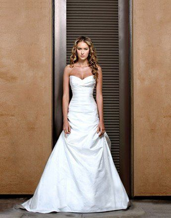 Tmx 1355954743750 1102345x439 Northville, MI wedding dress
