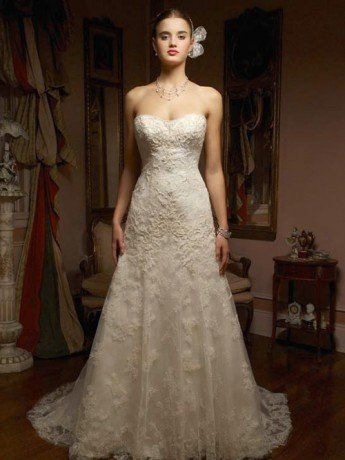Tmx 1355954744445 1827345x460 Northville, MI wedding dress