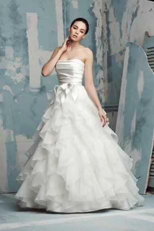 Tmx 1355954746003 4116f306x460 Northville, MI wedding dress