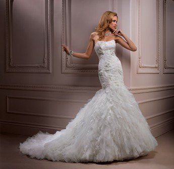 Tmx 1355954750698 Ivanda345x336 Northville, MI wedding dress