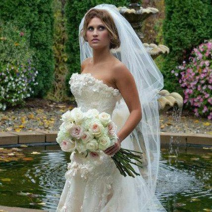 Tmx 1361892727720 Amyjones Northville, MI wedding dress