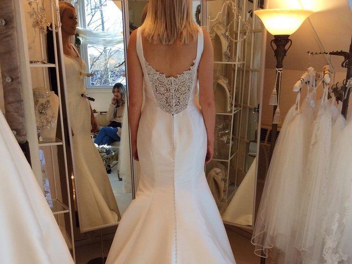 Tmx Beautiful 51 2724 161675772941978 Northville, MI wedding dress