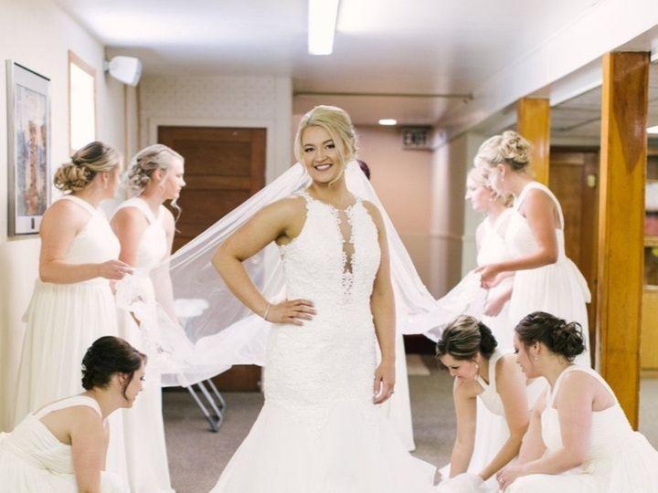 Tmx Maggie Sottero Dress 51 2724 161675773763062 Northville, MI wedding dress