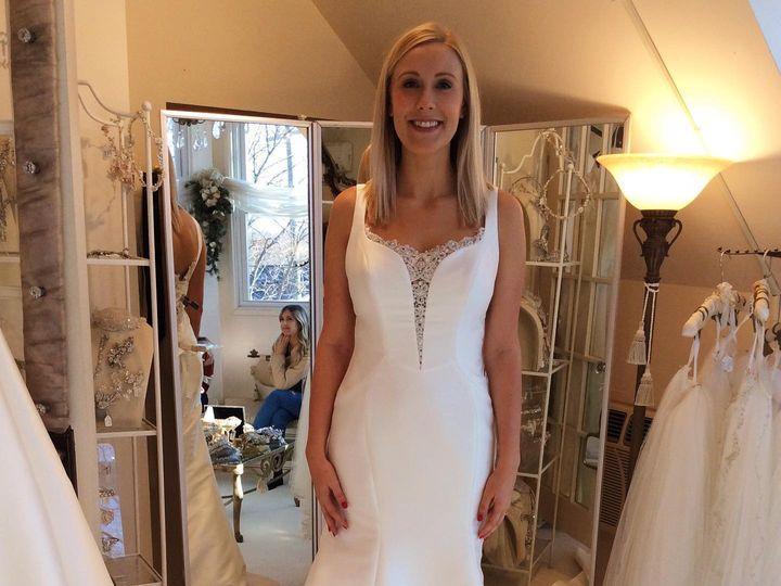 Tmx Soon To Be Newlywed 51 2724 161675773988359 Northville, MI wedding dress