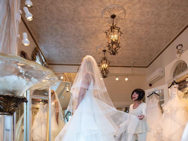 Tmx Styling 51 2724 161675773983668 Northville, MI wedding dress