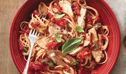 Carrabba's Italian Grill - Franklin