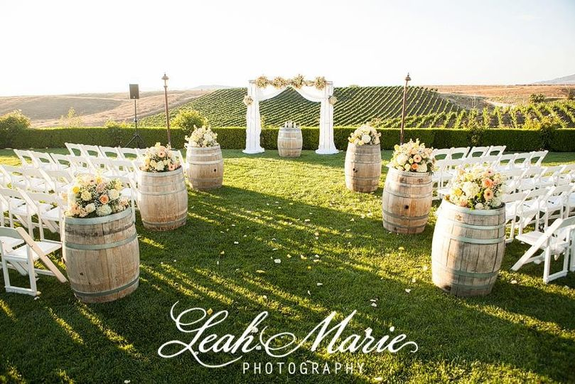 Callaway Vineyard & Winery - Venue - Temecula, CA - WeddingWire