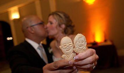 Escape Concepts Wedding Favors 1