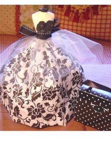 Tmx 1204673169437 Janchocmaidstulleblwh Charlotte wedding favor
