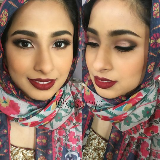 soreya yann south east asian makeup