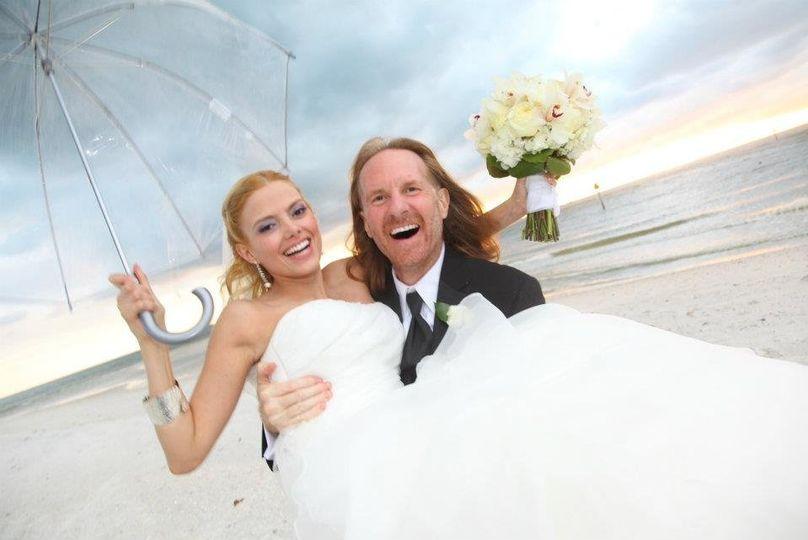 Paul and Paula Woods. May 2012. Naples, Florida.