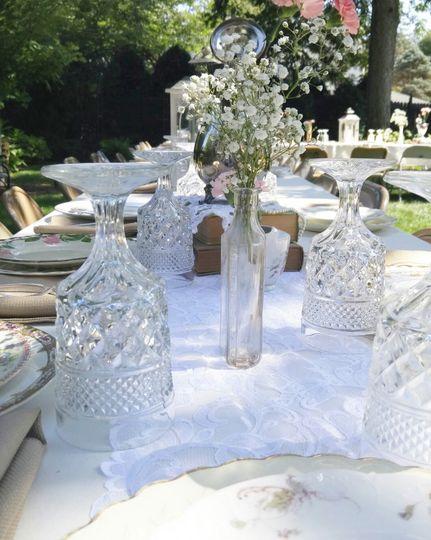 One Day To Treasure Weddings Amp Decor