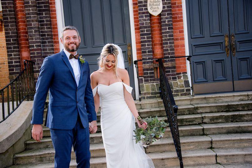 Thomasville Wedding