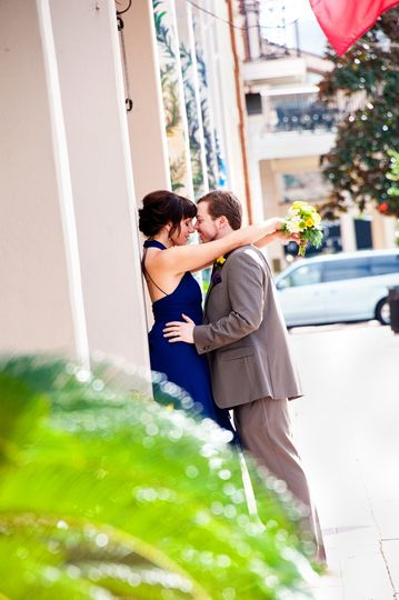 Elope downtown Tallahassee