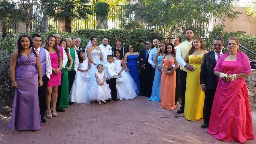 Paradiseweddings