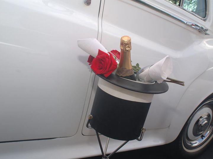 Tmx 1423608375575 Asher Rolls 2 Union wedding transportation