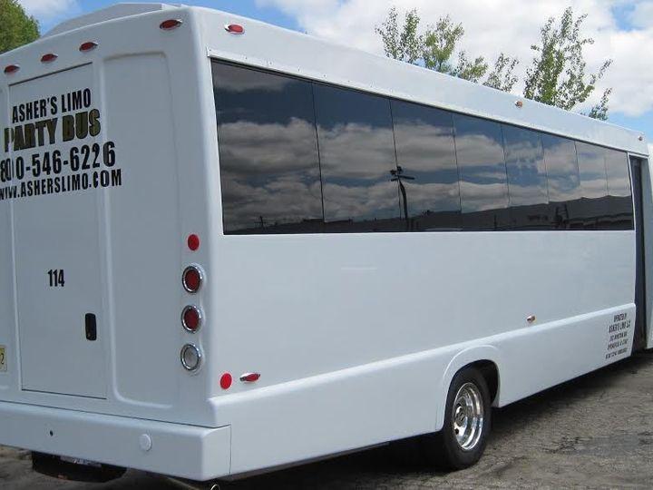 Tmx 1423664202022 Asher Bus 4 Union wedding transportation