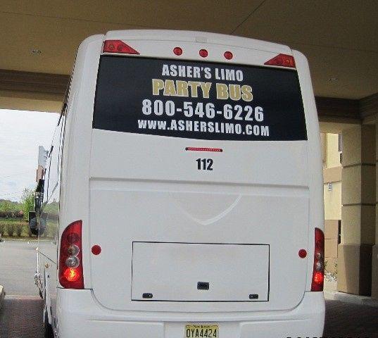 Tmx 1423664208515 Asher Bus 7 Union wedding transportation