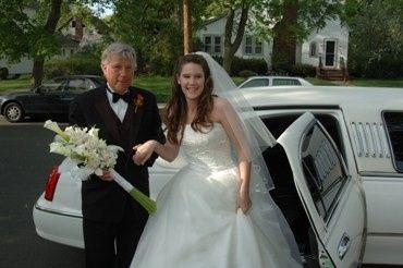 Tmx 1423664214192 Asher Limo 2 Union wedding transportation